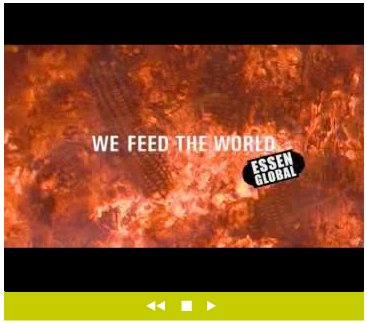 We feed the world - Trailerausschnitt