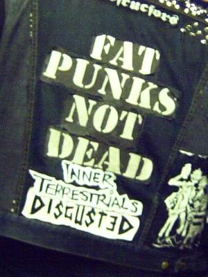 Fat Punx Not Dead! (2005, KuBu Schwerte)