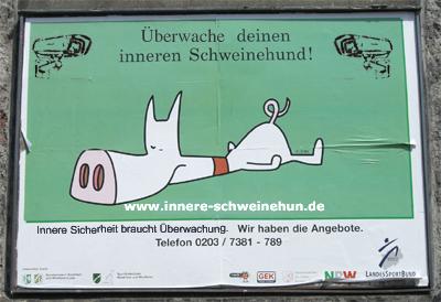 Letztens, anne Plakatwand (2)