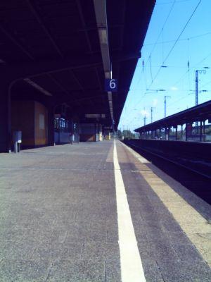 Bahnhof Wanne-Eickel